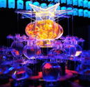 アートアクアリウム10周年!大阪・日本橋・金沢に2万匹の金魚が舞い降りる