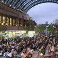 恵比寿ガーデンプレイスでビール祭り!限定品先行販売も