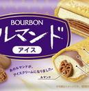 ルマンドアイスが東京駅一番街「パティスリーブルボン」で限定販売!