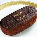 ゴディバのコラボ 第3弾、ローソンから濃厚チョコスイーツ2種登場
