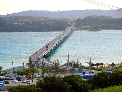 沖縄 古宇利島の画像6