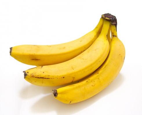 食べすぎを帳消し!?食後にバナナ