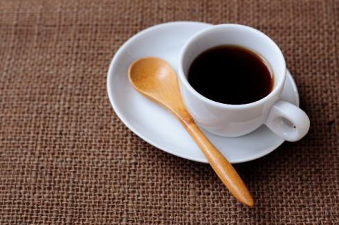 食べすぎを帳消し!?食後にブラックコーヒー