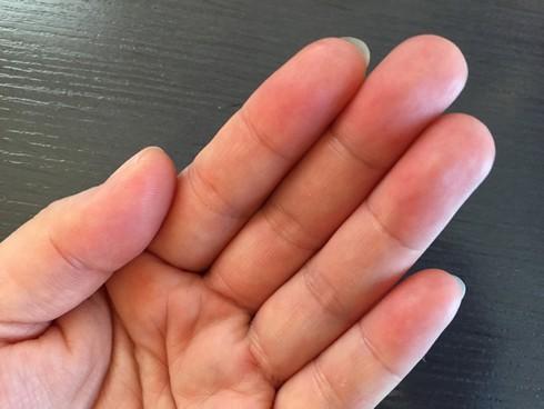 手についたプリンターのインクが落ちない時の対処法