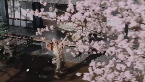 auCM 花咲か爺篇 画像2