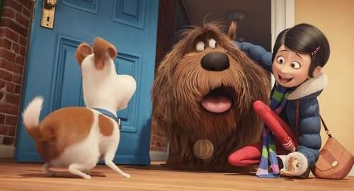 早く観たい!可愛すぎる映画「ペット」声優はバナナマンが担当