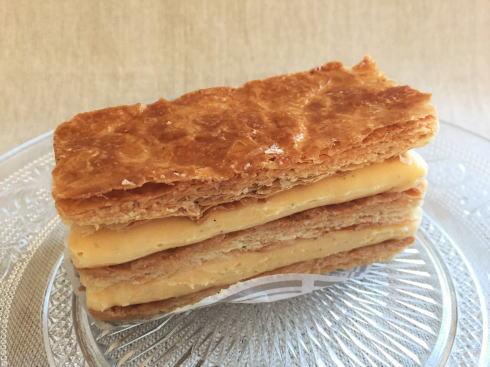 岡山 スーリィラセーヌ ケーキの写真2