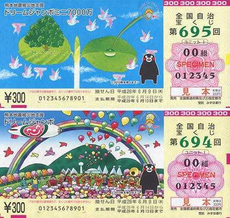 ドリームジャンボCMに綾野剛・所ジョージ、ジャンボリオンは7億円