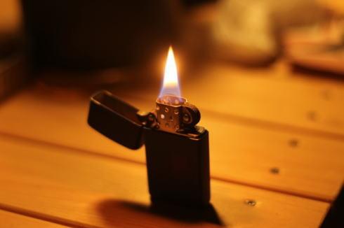 ボールペンのインクが出ない(固まった)時にの解決策 ライター