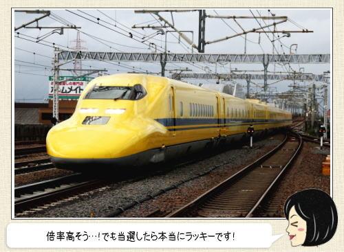 ドクターイエロー車内見学も!博多で「新幹線ふれあいデー」