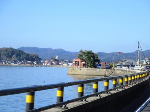 島根県松江市 珈琲館 外観