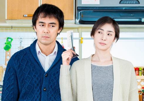 恋妻家宮本、結婚27年目から始まる「夫婦」に笑えてじんわり泣ける物語