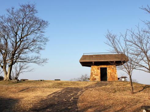 香川 城山展望台の写真