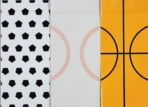 へんしんアルミホイル、ボールのデザイン