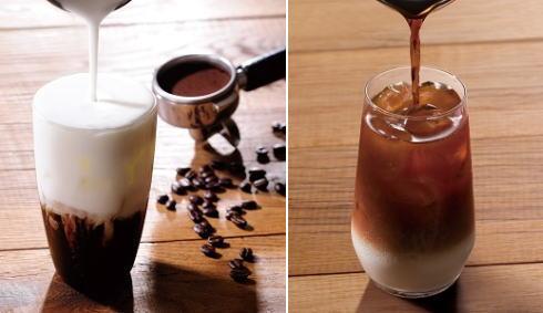 タリーズコーヒーの夏季限定アイスコーヒーたち