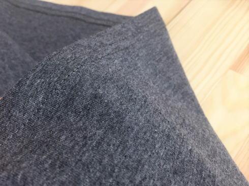 汗じみ対策Tシャツ ハートマーケット3