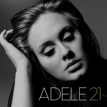 アデル(Adele) アルバム 21の画像