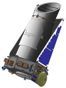 ケプラー宇宙望遠鏡、地球似の惑星 ケプラー22b 発見!