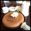 ぐりとぐらのホットケーキが食べ放題!ルサルカ 自由が丘店が人気