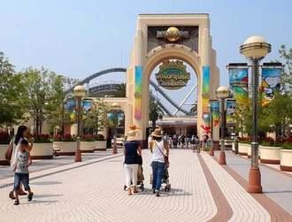 沖縄USJは名護市に誕生か「沖縄に合うテーマパーク」計画明かす