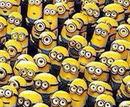 ミニオンズラン!黄色いヤツらになれるイベントが東京、大阪、沖縄などで
