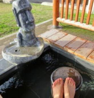 巡りたい!鳥取県内の足湯まとめ、旅の合間に無料足湯でリフレッシュ