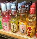 山口・角島に日本一のラムネのデパート、キムチにウニ味!?