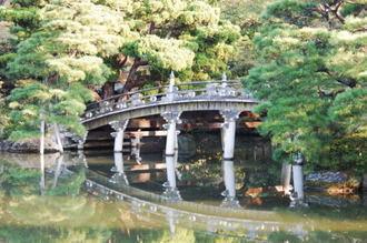 京都迎賓館を通年一般公開へ!2016年7月末より