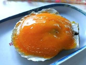 沖縄は「ウニソース」がお好き、道の駅で食べられるローカルフード