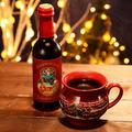 ドイツのクリスマスを味わう!グリューワインとカップのセットカルディから