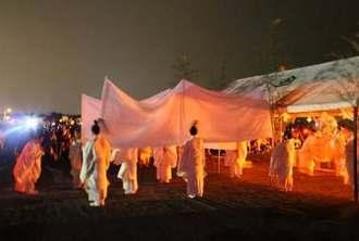 全国で唯一「神在月」の島根へ行こう!出雲大社へ神様が集う「神在祭」も
