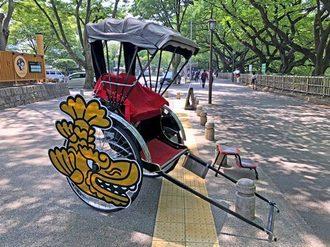 金シャチ横丁「なごやめし」やお土産そろう、名古屋城グルメゾーン