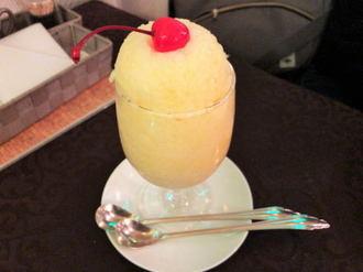 九州最古の喫茶店「ツル茶ん」元祖ミルクセーキ・長崎名物トルコライスの店