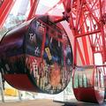 大阪に恐怖の観覧車『怪談車』地上106m、逃げ場のないホラー体験