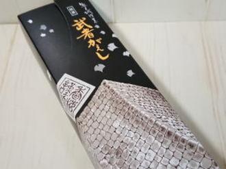 武者がえし は熊本のテッパン土産、その由来「熊本城」の話も添えて