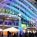 博多駅イルミネーション「光の街・博多」2018-2019スタート