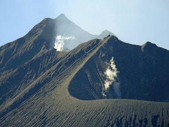 鹿児島・桜島の噴火は日常的!小さな噴火の繰り返しで地元民「いつものこと」