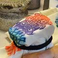 サンゴ染め体験!沖縄・首里琉染で、旅の思い出になる手作りお土産