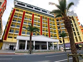 沖縄にベッセル初のリゾートホテル「レクー沖縄北谷スパ&リゾート」天然温泉も