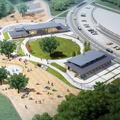 ゾーナイタリア蜂ヶ峯ほか、山口の蜂ヶ峯総合公園内に複合施設を整備