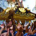 47都道府県お祭りマスク「日本の祭りデザイン」浴衣帯メーカー小杉織物から