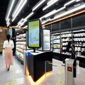 駅ナカコンビニ「トモニー」無人決済システム導入、2021年夏頃 中井駅店へ