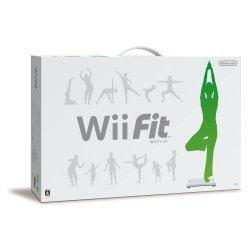 Wiiフィット 発売 で行列の予感