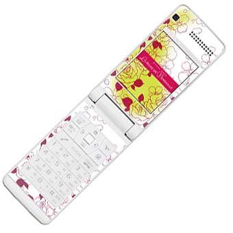 ベルサイユのばら 携帯