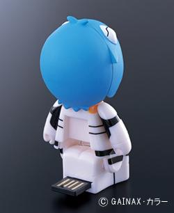 綾波レイ USB