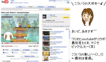 youtube ワリオシェイクランド.jpg