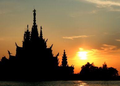 タイの サグラダファミリア4