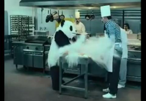 パンダチーズ Panda cheese 動画が面白い件