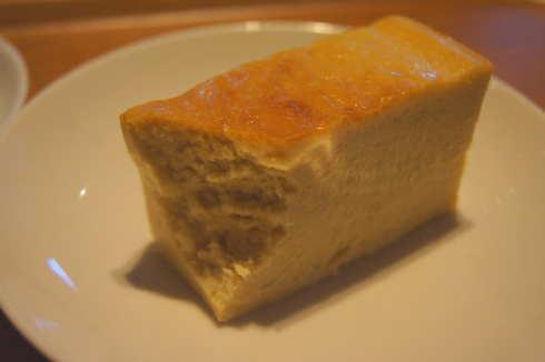CafeMUJI チーズケーキの画像2