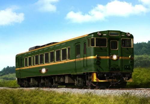 城端線・氷見線のコンセプト列車、2015年秋から